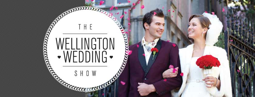 About The Wellington Weddings Show